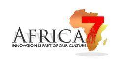 Africa 7 Logo - Get a Super Awesome logo designed for 5$! 7 Logo, Best Logo Design, Creative Business, Africa, Awesome, Best Logo