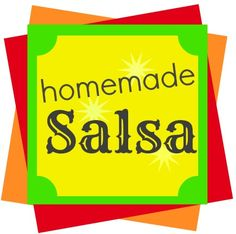Share Tweet Pin Mail    I love, love, love salsa! And I use so much of it in recipes and snacking with tortilla chips! ...