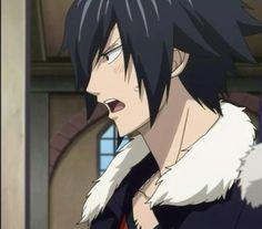 So cute when he is blushing fairy tail gruvia, fairy tail gray, fairy tail Fairy Tail Gruvia, Fairy Tail Gray, Fairy Tail Ships, Fairy Tail Anime, Sad Fairy, Love Fairy, Got Anime, Hot Anime Guys, Fairy Tail Fanfiction