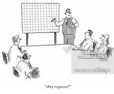 Funny images for business presentations
