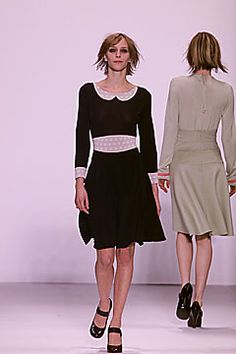 Marc Jacobs Autumn/Winter 2001 Ready-To-Wear Collection | British Vogue