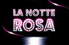 Siamo alle porte della stagione estiva e la RIVIERA ROMAGNOLA è pronta anche in questo 2016 a vestirsi di rosa. La notte rosa è diventata ormai un Must e to