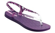 Ipanema Shine purple: Purple: Ipanema, Schoose for Shoes, Boots and Sandals Ipanema Flip Flops, Flat Boots, Wedge Shoes, Clogs, Slippers, Footwear, Wedges, Purple, Lady