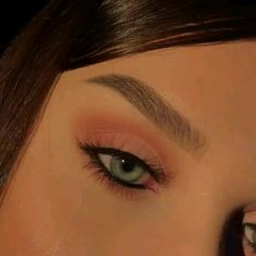 aesthetic makeup videos For More Poppin Pin BBYG Makeup 101, Eyebrow Makeup, Makeup Goals, Skin Makeup, Makeup Inspo, Eyeshadow Makeup, Makeup Inspiration, Matte Eye Makeup, Makeup Primer