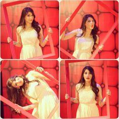 Let Get Crazy :P Hina Altaf, Indian Star, Cute Celebrities, Girls Dpz, Beautiful Actresses, Actors & Actresses, Photo Editing, Poses, Edit Photos
