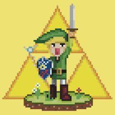 pixel art 8.0