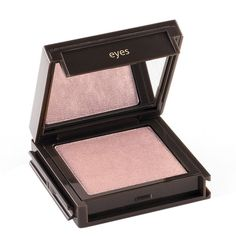 jouer Powder Eyeshadow, Pink Champagne 0.07 oz (2.1 ml) featuring polyvore, beauty products, makeup, eye makeup, eyeshadow, beauty, eyes, pink eye makeup, shimmer eyeshadow, eye shimmer makeup, shimmer eye shadow and jouer