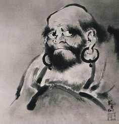 Do you believe #Bodhidharma created #Shaolin #kungfu, or did the Buddhist monk play a less-active role in its birth?