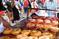 Smorgasburg Saturdays   FATHOM Brooklyn Travel Guides and Travel Blog