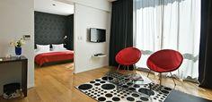 Vitrum Hotel