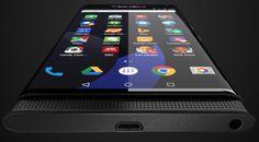 Sabías que BlackBerry Priv no será barata, cuesta más que la mayoría de Androids de gama alta