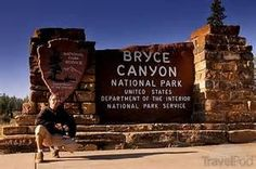 Bryce Canyon National Park - Bing images