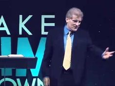 The Last Words of Jesus - Charles Price (Teaching Pastor of The Peoples Church, Toronto) - (1 hour)