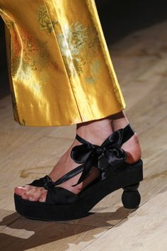 Leather Sandals Spring/summerDries Van Noten 6tfiq