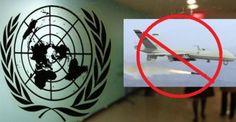 Pakistan makes UN call for finish US drone strikes