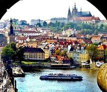 Praga, adventure, art, artist