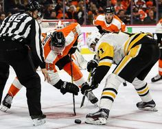 First place on the line tonight in Philly!  #NolanPatrick is going to play against #Malkin apparently.  I'd love to see him have the best game of his young career.  He's gonna be captain one day.  Should be a hell of a game.  #LetsGoFlyers #PhiladelphiaFlyers #NHLRivalryNight #NHL #WednesdayNightRivals #NBCSports #PittsburghPenguins #Crysby #CrosbySucks