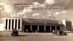 estadio nacional de tegucigalpa - Buscar con Google