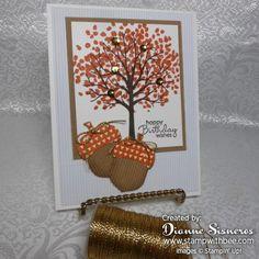 Birthday Wishes by stamperdianne - Cards and Paper Crafts at Splitcoaststampers