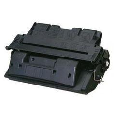 HP C8061X Remanufactured Black MICR Toner Cartridge - C8061X-MICR-PT. http://planettoner.com/hp/hp-c8061x-remanufactured-black-micr-toner-cartridge-c8061x-micr-pt