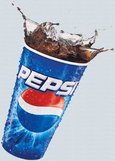 Pepsi is perfect for any moment with friends and it's one of favorites