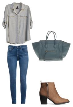 """""""Annie Walker Inspired"""" by selena0217 on Polyvore"""
