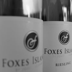 Foxes Island Riesling 2010 Vintage Release www.foxes-island.co.nz