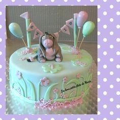 Creations, Birthday Cake, Desserts, Food, Birthday Cakes, Meal, Deserts, Essen, Hoods