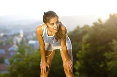 5 Ways to Stay Motivated When Working Out Solo.. pretty simple but helpful reminders!