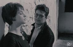 Teresa Tuszyńska i Zbigniew Cybulski - Do widzenia do jutra (1960)