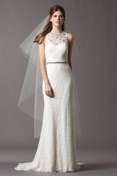 Modern Wedding Dresses UK Photo Ideas