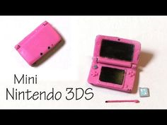 Polymer Clay Tablet/ipad Inspired Tutorial + Dock, Case & Headphones - YouTube
