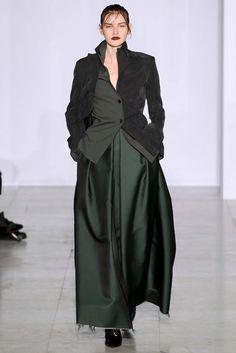 Yang Li, Look #35