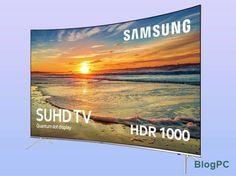 A TV SUHD de 55 polegadas da Samsung deve chamar a sua atenção. Por ser uma Smart TV, o aparelho consegue se conectar ao Netflix e também ao GameFly, uma plataforma de transmissão online de games. http://www.blogpc.net.br/2016/08/Smart-TV-Samsung-com-Netflix-e-a-plataforma-de-games-GameFly.html #Samsung #SmartTV