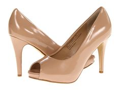 rsvp Spencer Peep Toe Pump featured on Glance by Zappos