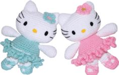 See how to make Cat Amigurumi Crochet - Visit and See the complete walkthrough