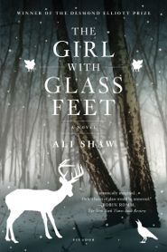 'Fantastically imagined... Only a heart of glass would be unmoved.'                                                                  - New York Times Book Review