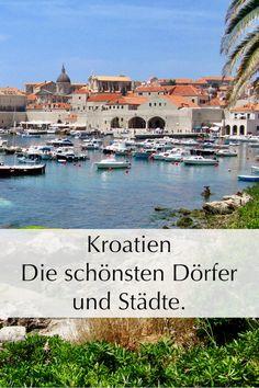 Dubrovnik, Montenegro, Dubai Travel, Mansions, House Styles, Roadtrip, Life, Camping, Travel Report