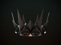 dark Queen crown at DuckDuckGo Queen Ravenna, Dark Queen, Cosplay, Halloween Disfraces, Tiaras And Crowns, Headdress, Character Inspiration, Medieval, Snow White