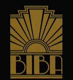 Art Deco Logo On Pinterest Logos Beer Logos And Logo Designing