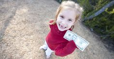 Tooth Truth Tuesday: The Tooth Fairy's payout in 2016- indicates good financial health!  http://usat.ly/2lHtBlA