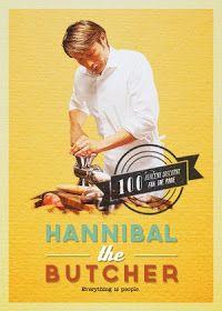Platos de cocina de la serie Hannibal