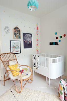 nursery room  Welcome Enea, welcome 2015