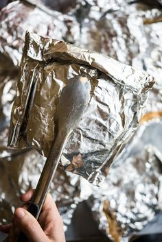 2 Easy Seafood Grilled Foil Packet Dinners - Fed and Fit Foil Packet Dinners, Foil Dinners, Quick Summer Meals, Summer Recipes, Grilled Seafood, Grilled Salmon, Salmon Foil Pack, Shrimp Boil Foil Packs, Grilled Foil Packets