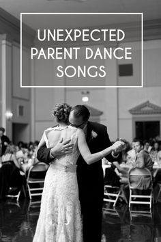 Wedding Song List On Pinterest