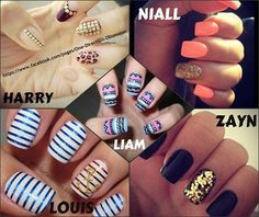 nials<< girl its niall durr!!!<<< LOL girl they are NAILs durr!!!