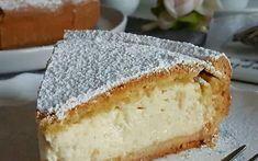All Food and Drink Cheese Recipes, Cake Recipes, Dessert Recipes, Italian Desserts, Italian Recipes, Authentic Italian Tiramisu Recipe, Sweet Pie, Cake Tins, Carrot Cake
