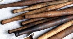 French Rolling Pin, Old Baskets, Old Paris, Chocolate Pots, French Country Decorating, New Shop, Wood Turning, Decoration, Mini