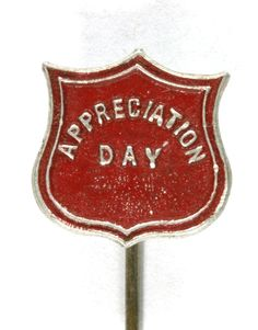 Salvation Army Appreciation Day