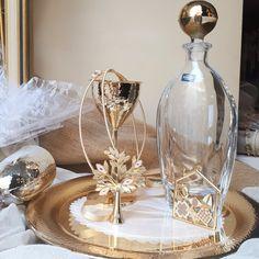 Σετ κουμπάρου σε χρυσό χρώμα!μοντέρνα σετ γάμου καλεστε στο 2105157506